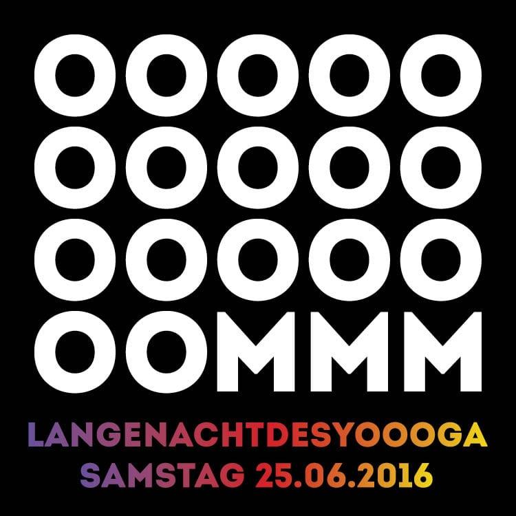 Yoganacht München 2016